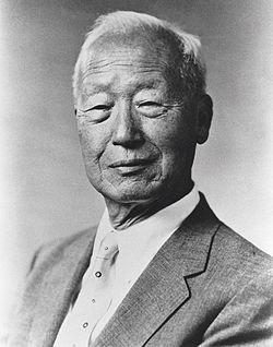 韓国第1~3代大統領이승만