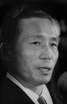 韓国第5~9代大統領박정희