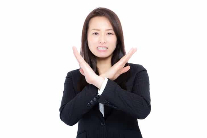 韓国語単語「취소하다」とは?