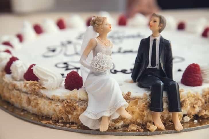 「結婚する」を韓国語で何というか解説!